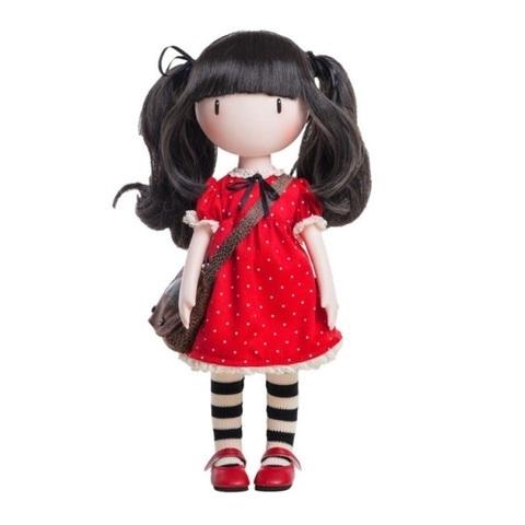 スペインのファッショナブルでかわいい人形サムネイル