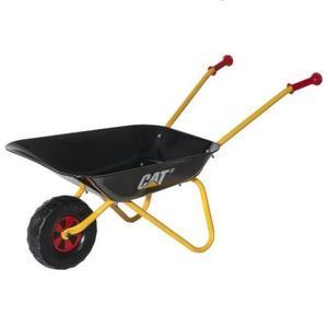 rolly toys ロリートイズ CAT一輪車 RT271818