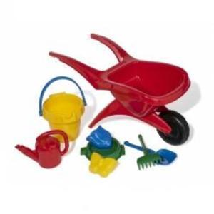 rolly toys ロリートイズ rollyお砂場遊びセット&一輪車 RT271672