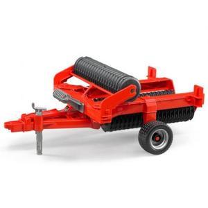 農業 はたらく車 BRUDER ブルーダー ケンブリッジローラー 02226