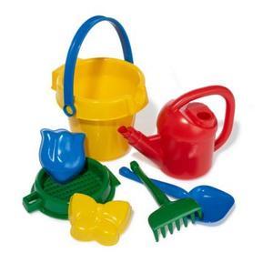 砂遊び ごっこ遊び rolly toys ロリートイズ お砂場遊びセット RT36821