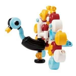 Tublock Creator Set チューブロッククリエイターセット ML130 TBE-006