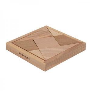 日本製 匹見パズル 木製パズル ユークリッド