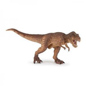 恐竜フィギュア PAPO パポ DINOSAURS ダイナソー T-レックス(走)55075