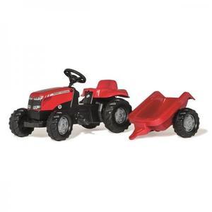 乗用おもちゃ トラクター ROLLY TOYS MFキッズ RT012305