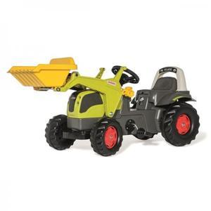 乗用おもちゃ トラクター ROLLY TOYS Claas クラスキッズ RT025077