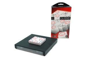 ゲーム Gigamic ギガミック QUIXO Pocket(クイキシオ・ポケット)