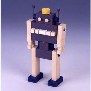 木工工作キット 加賀谷木材 ロボット 220071