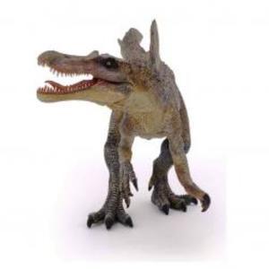 恐竜フィギュア PAPO パポ DINOSAURS ダイナソー スピノサウルス 55011