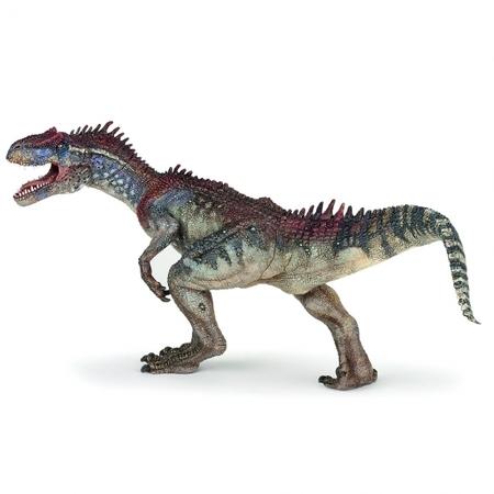 恐竜フィギュア PAPO パポ DINOSAURS ダイナソー アロサウルスB 55078