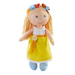 布のおもちゃ 人形 HABA ハバ ソフトドール ウェンディー 30cm HA303664