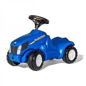 乗用玩具 rolly toys ロリートイズ ニューホランドミニ 132089