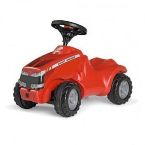 乗用玩具 rolly toys ロリートイズ マーシミニ 132331