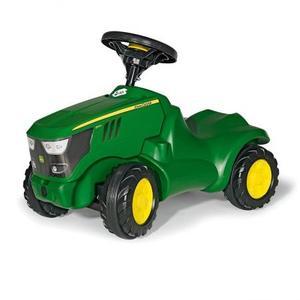 乗用玩具 rolly toys ロリートイズ John Deere ジョンディアーミニ 132072