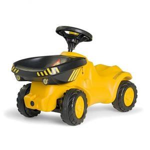 乗用玩具 rolly toys ロリートイズ ダンパーミニ 132140
