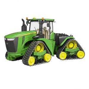 はたらく車 農業 BRUDER John Deere9620RX トラクター BR04055