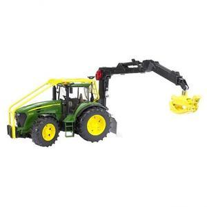 農業 林業 トラクター bruder JD7930 森林トラクター03053