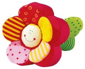 布のおもちゃ ベビーおもちゃ HABA ハバ クローストイ・フィデリア HA1022