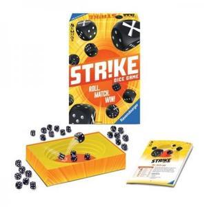 ボードゲーム ダイスゲーム ラベンズバーガ― ストライク BR26840