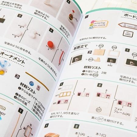 DIY つくるんです! ちょっと大きめサイズのミニチュアハウスキット ルーフトップ DG12【日本語