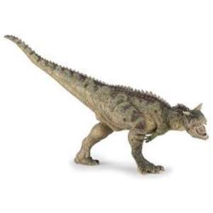 恐竜フィギュア PAPO パポ DINOSAURS ダイナソー カルノタウルス 55032