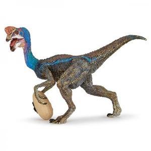 恐竜フィギュア PAPO パポ DINOSAURS ダイナソー オヴィラプトルB 55059