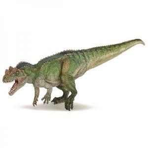 恐竜フィギュア PAPO パポ DINOSAURS ダイナソー ケラトサウルス 55061