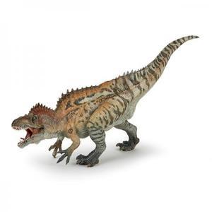 恐竜フィギュア PAPO パポ DINOSAURS ダイナソー アクロカントサウルス 55062