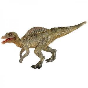 恐竜フィギュア PAPO パポ DINOSAURS ダイナソー ヤングスピノサウルス 55065