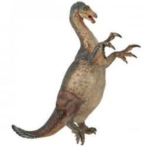恐竜フィギュア PAPO パポ DINOSAURS ダイナソー テリジノサウルス 55069