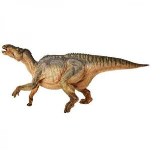 恐竜フィギュア PAPO パポ DINOSAURS ダイナソー イグアノドン 55071