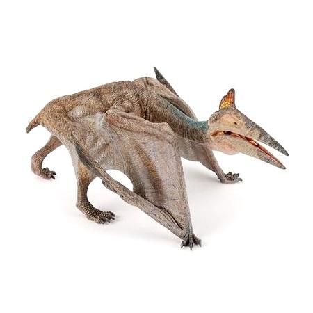 恐竜フィギュア PAPO パポ DINOSAURS ダイナソー ケツァルコアトルス 55073