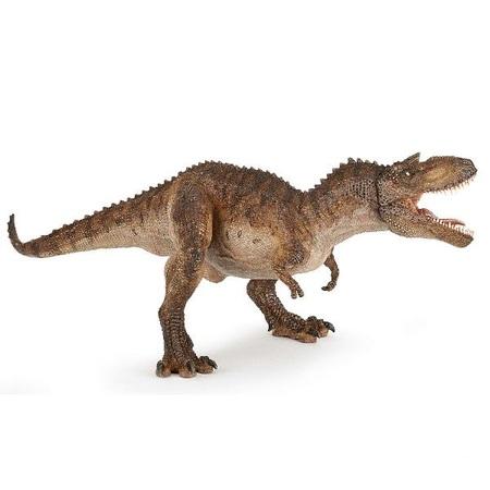 恐竜フィギュア PAPO パポ DINOSAURS ダイナソー ゴルゴサウルス 55074