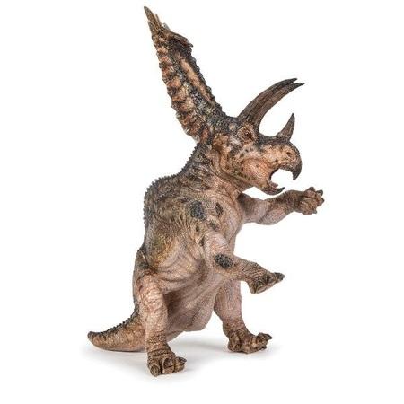 恐竜フィギュア PAPO パポ DINOSAURS ダイナソー ペンタケラトプス 55076