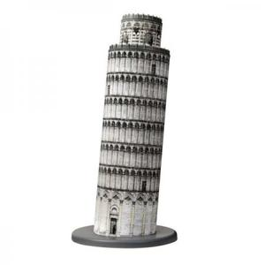 立体パズル ジグソーパズル ラベンズバーガ― 3Dパズル ピサの斜塔(216ピース)