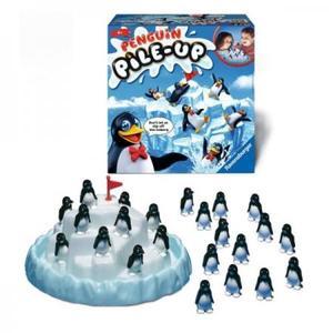 ボードゲーム Ravensburger ラベンズバーガ― ペンギンパイルアップ 213153