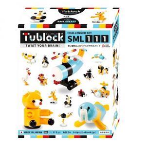 Tublock チューブロック チャレンジャーセット SML111 TBE-004