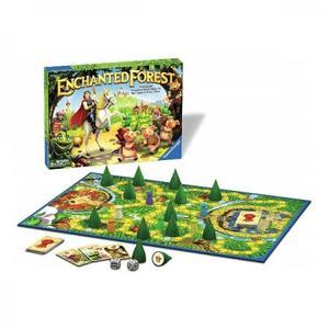 テーブルゲーム ラベンズバーガ― 魅惑の森~おとぎの国の宝さがし 4歳から