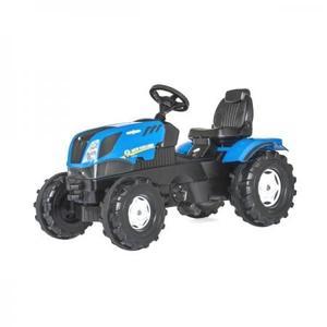 乗用 農業 rolly toys ロリートイズ ニューホランドトラックT7 RT601295