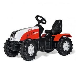乗用 農業 rolly toys ロリートイズ ステアトラック170 RT035304