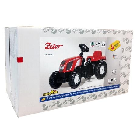 乗用 農業 トラクター rolly toys ロリートイズ ゼトールキッズ 012152