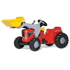 乗用 トラクター rolly toys ロリートイズ ロリーキディー FUTURA 630059