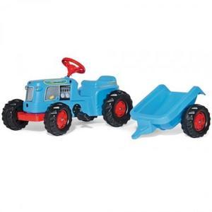 乗用 rolly toys ロリートイズ ロリーキディクラシック トレーラー付き 620012