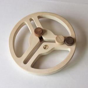木のおもちゃ ごっこあそび 日本製 マストロジェッペット GUIDO(グイード)