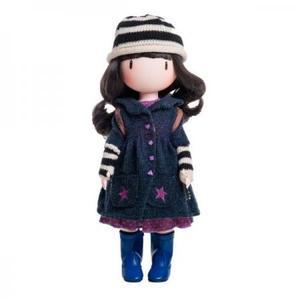 人形 santoro doll サントロドール・毒キノコ 32cm PR4905(香り付き)