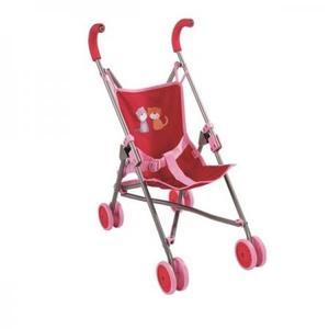 布のおもちゃ 人形・HABA ハバ ドールバギー HA303815